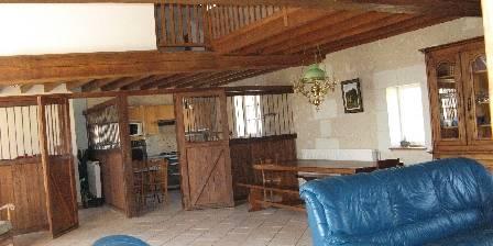 Gîtes Château de la Voute