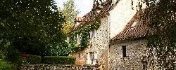 Gite Moulin De Fresquet