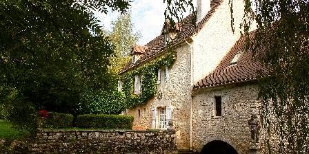 Moulin De Fresquet Moulin de Fresquet