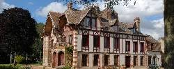 Bed and breakfast Manoir Les Perdrix