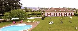 Ferienhauser Domaine de Blaignac