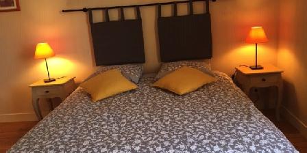 Domaine de Blaignac Chambre Matisse