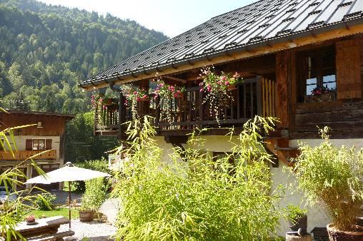 Chambres d'hotes Savoie, Flumet (73590 Savoie)....