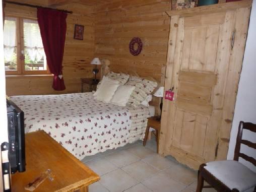 Chambre d'hote Savoie -