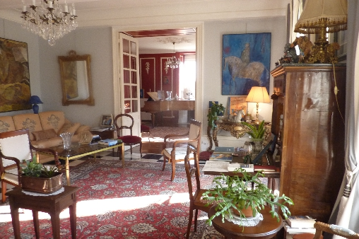 Chambre d'hote Haute-Saône - Salons
