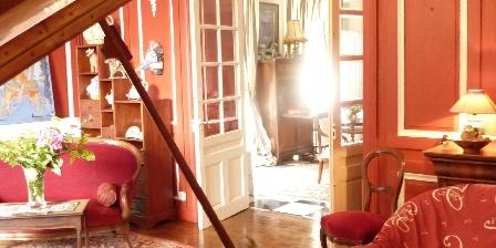 Château de la Hussardière Le piano vous attend