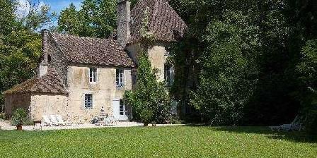 Gîte Château de Tailly Le pavillon de chasse