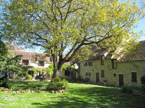 Bed & breakfasts Seine-et-Marne, Egreville (77620 Seine-et-Marne)....