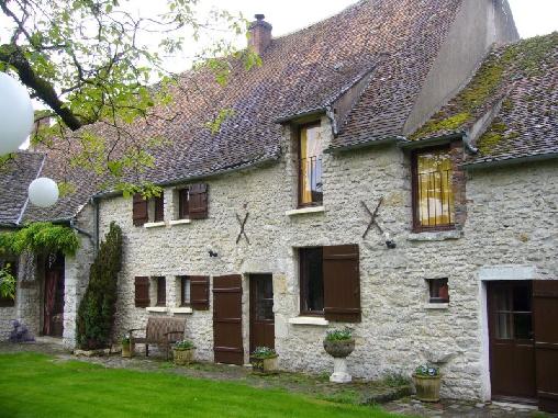Chambre d'hote Seine-et-Marne -