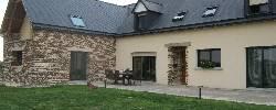Gästezimmer La Rive - Le Mont Saint Michel