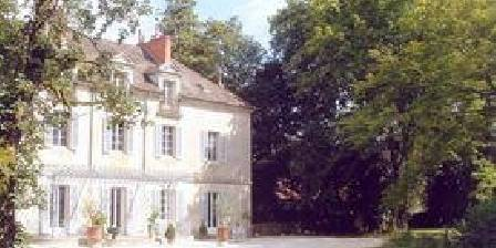 BnB Château De Tailly