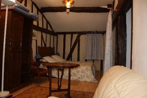 chambre truite