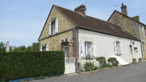 Bed & breakfasts Orne, from 52 €/Nuit. Bazoches sur Hoëne (61560 Orne)....