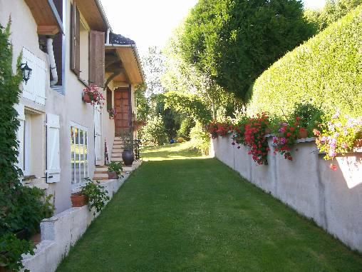 Chambre d'hote Haute-Marne - Vers la Chambre