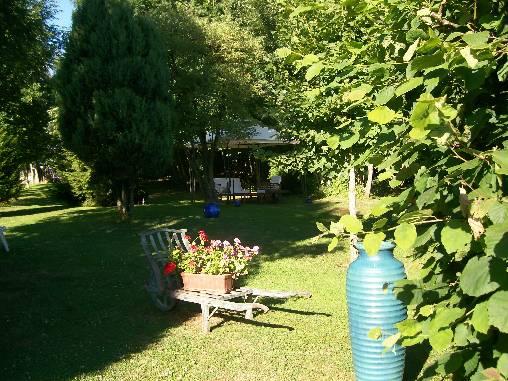 Chambre d'hote Haute-Marne - Petit coin lecture  du petit bois