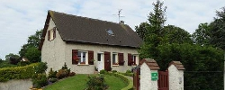 Bed and breakfast La Bessine