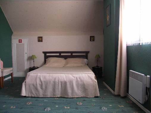 Chambre d'hote Calvados -