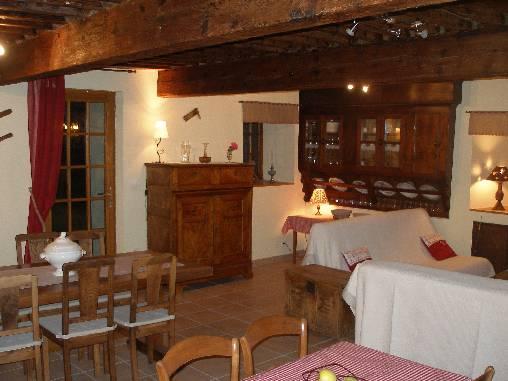 Gastzimmer Hautes-Pyrénées -