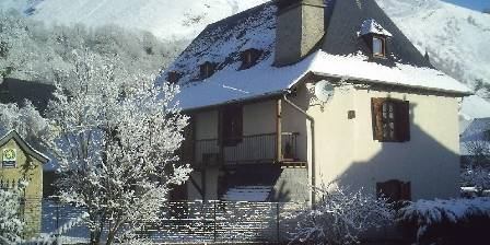La Condorinette La Condorinette sous la neige