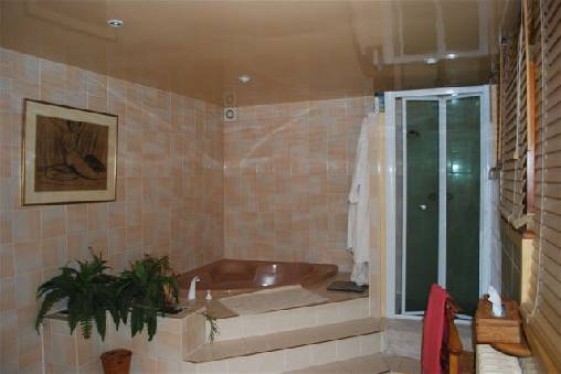 Salle de bain suite du Meunier