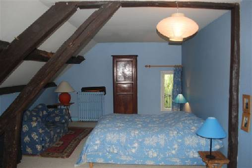 Chambre Marie Sophie