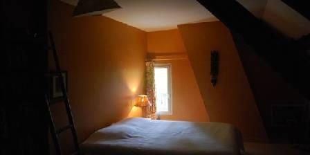 Gite Moulin de la Concorde > Chambre de Romain