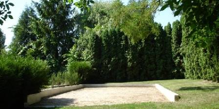 Moulin de la Concorde Pour jouer à loa pétanque