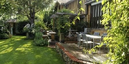 Chambre d'hotes Au Sole > Terrasse