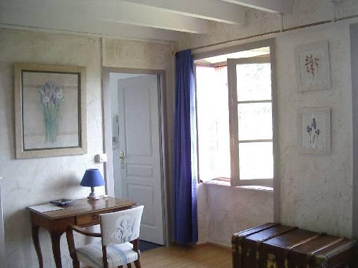 Chambre d'hote Rhône - La chambre de Grand Père