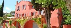 Bed and breakfast Bastide Valmasque