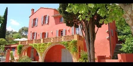 Chambres d'hôtes Bastide Valmasque à Biot