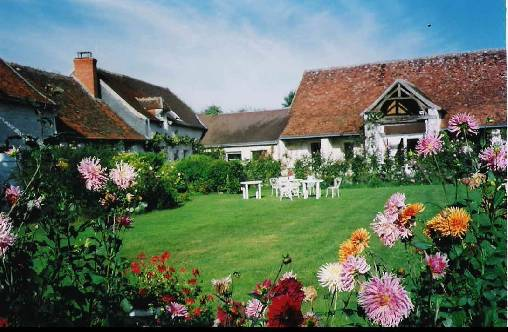 Bed & breakfasts Indre-et-Loire, from 70 €/Nuit. Vou (37240 Indre-et-Loire)....