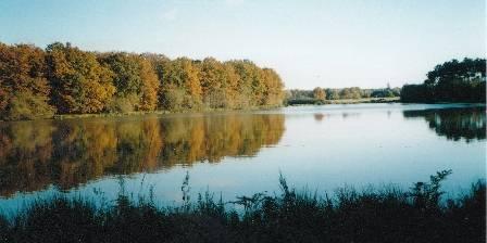 La Métairie des Bois