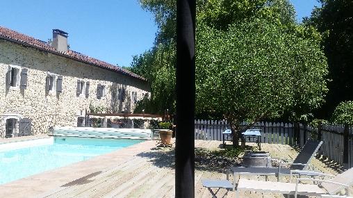 Chambres d'hotes Landes, Orthevielle (40300 Landes)....