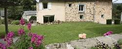 Bed and breakfast Ferme de la Bessiere