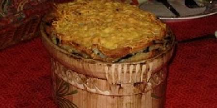 Ferme de la Bessiere La soupe au fromage !