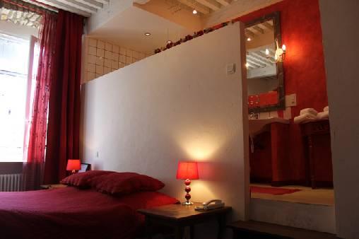 Chambre d'hote Jura -