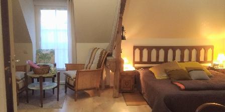Fromont Viviane Bedroom soleil