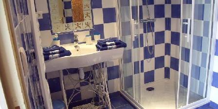 Fromont Viviane Salle de bain océan
