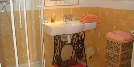 Fromont Viviane Salle de bain soleil
