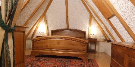 Air Aubrac Chambre du buron