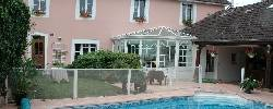Bed and breakfast Le Relais de Saint Martin
