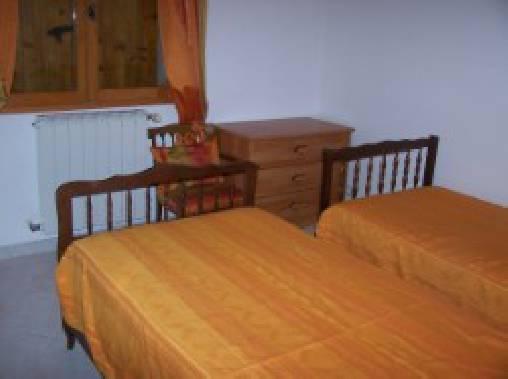Chambre d'hote Bouches du Rhône - La chambre 2 à 2 lits séparés