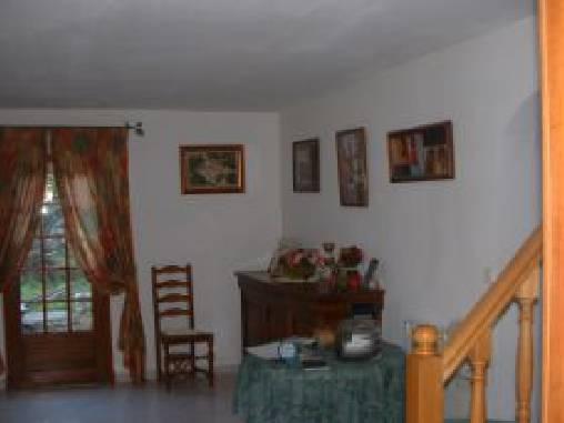 Chambre d'hote Bouches du Rhône - Salle de séjour de 30 m2