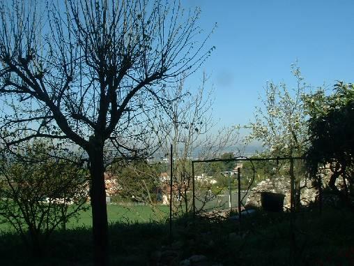 Chambre d'hote Bouches du Rhône - Une vue depuis la salle de séjour