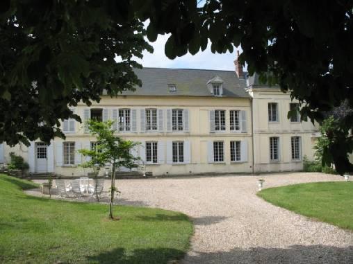 Chambre d'hote Seine-Maritime - Le Brécy Rouen Manoir
