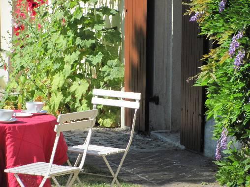 Chambre d'hote Seine-Maritime -
