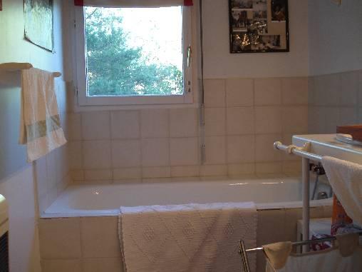 Chambre d'hote Bouches du Rhône - votre salle de bain