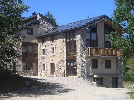 Bed & breakfasts Pyrénées-Orientales, from 45 €/Nuit. House of character, Planès (66210 Pyrénées-Orientales), Guest Table, Garden, Disabled access, WiFi, Baby Kits, 4 Single Bed(s), 4 Double Bedroom(s), 26 Maximum People, Lounge, Lib...