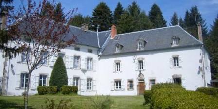 Chambre d'hotes Domaine de La Vervialle > Manoir de la Vervialle